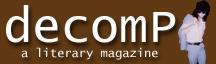 Decomp Logo
