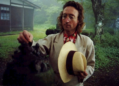 The Plastic Ono Band - Cold Turkey