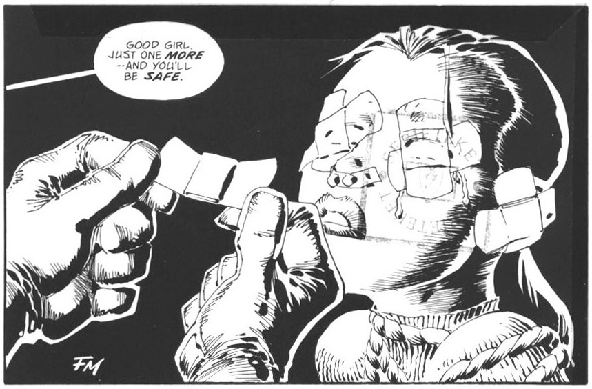 frank miller 300 comic book pdf