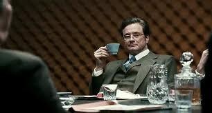 Colin Firth as Hayden