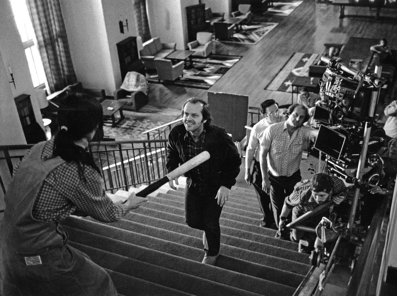The Overlook Hotel – the best resource for The Shining ...
