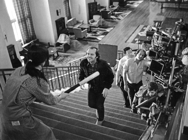 10 Crazy Things Stanley Kubrick Did To Film 'The Shining ...